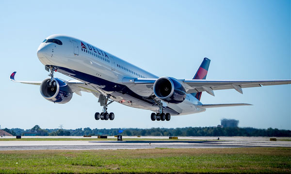 Les Etats-Unis augmentent les taxes punitives sur les avions d'Airbus