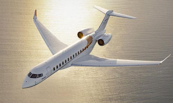Bombardier joue son salut sur l'aviation d'affaires