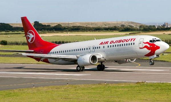 Air Djibouti veut reprendre sa place dans le ciel de la Corne de l'Afrique