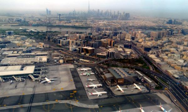 Les paradoxes du salon MRO Middle East de Dubaï