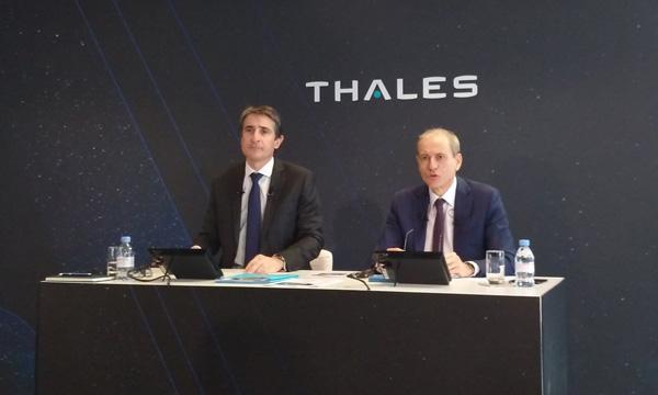 Thales annonce à son tour des mesures de préservation