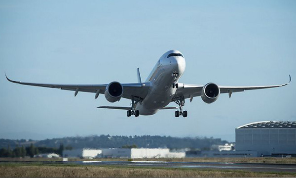 Airbus s'attend à une année « encore plus difficile » pour les avions gros-porteurs