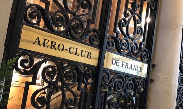 L'Aéro-Club de France prépare sa nouvelle édition du Grand prix du patrimoine