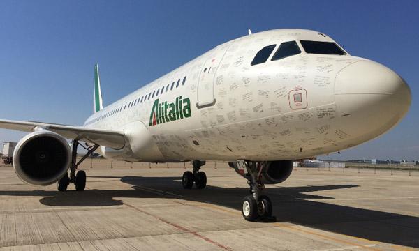 Alitalia survivra-t-elle au coronavirus ?