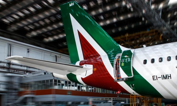 Alitalia pourrait redevenir publique