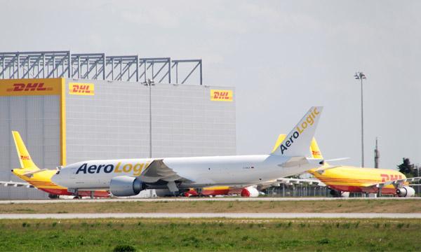 Le cargo aérien sous pression face à la crise sanitaire