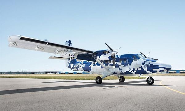 Longview Aviation suspend la production des Dash 8-400 et des Twin Otter