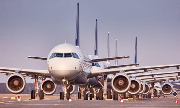 L'IATA compte sur un manque à gagner de 252 milliards de dollars en 2020 et une reprise lente