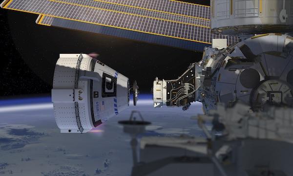 Boeing va refaire un vol d'essai non habité de sa capsule Starliner, après une mission ratée