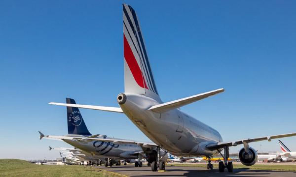 L'IATA prépare la reprise et appelle à la coordination