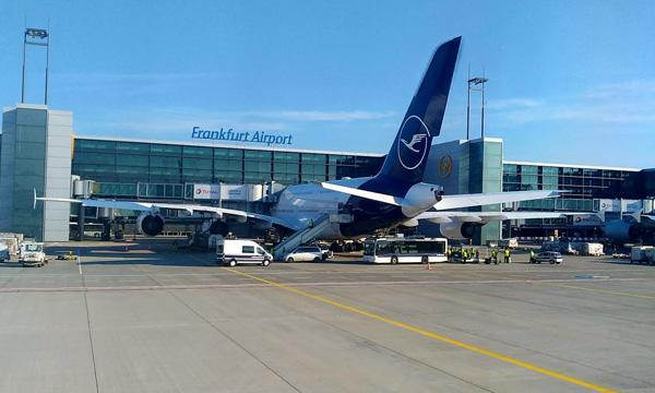 Lufthansa réduit sa flotte et ferme sa filiale Germanwings