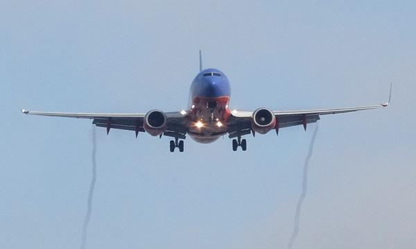 Le Trésor américain et les compagnies aériennes s'accordent sur un plan de sauvetage