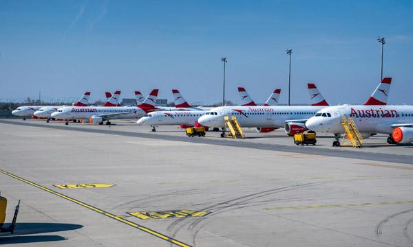 L'Autriche veut conditionner toute aide à Austrian Airlines à des objectifs environnementaux