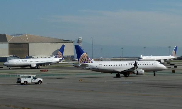 United Airlines prévoit de réduire ses effectifs dès le 1er octobre