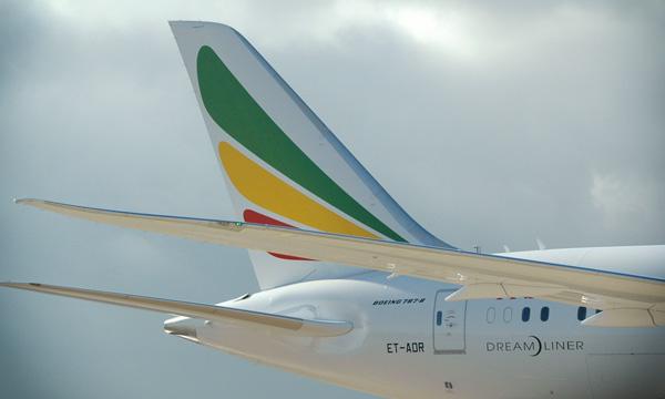 La plus importante compagnie aérienne d'Afrique lutte pour sa survie
