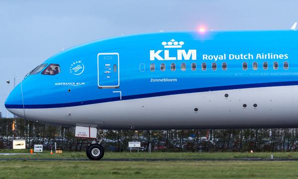 Le gouvernement néerlandais promet aussi 2 à 4 milliards d'euros pour aider KLM