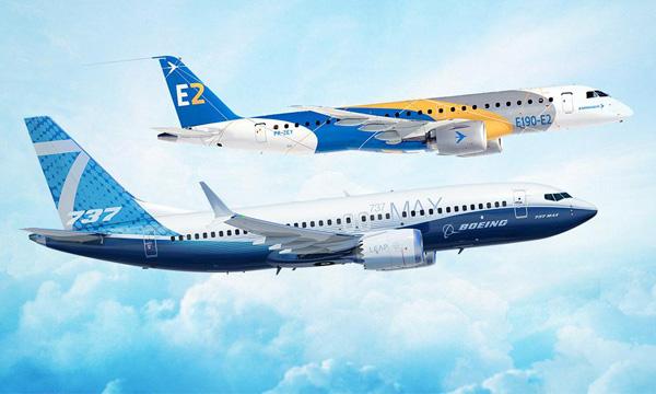 L'alliance entre Boeing et Embraer explose en vol