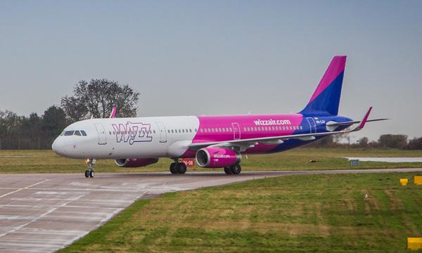 Wizz Air vise un redémarrage ambitieux en mai