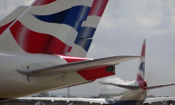 British Airways annonce 12000 suppressions d'emploi