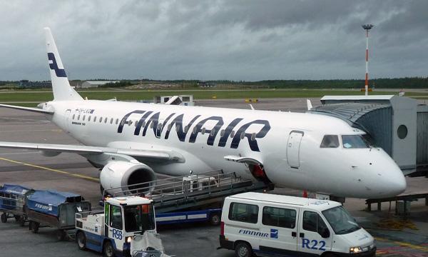 Finnair creuse sa perte nette sous l'effet du coronavirus