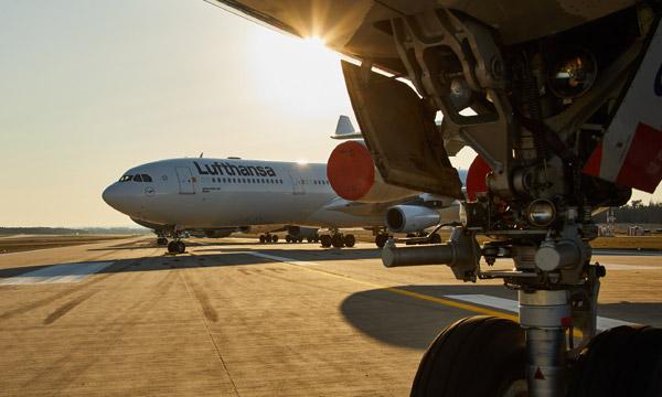 Lufthansa ne veut pas d'une aide avec des conditions trop strictes