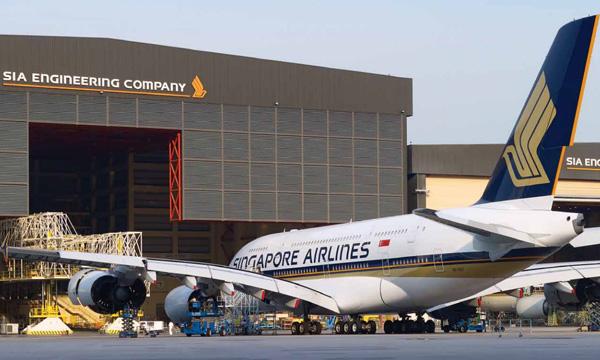 La filiale MRO de Singapore Airlines « sans visibilité » quant à une reprise solide de ses activités