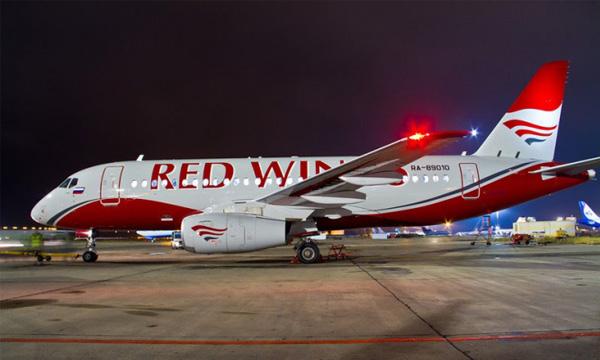 La compagnie aérienne russe Red Wings va acquérir 60 Superjet et 16 MC-21