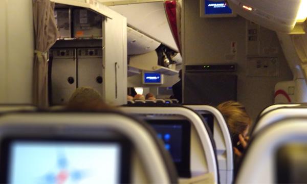 Le transport aérien en piste avec un arsenal anticoronavirus pour redécoller