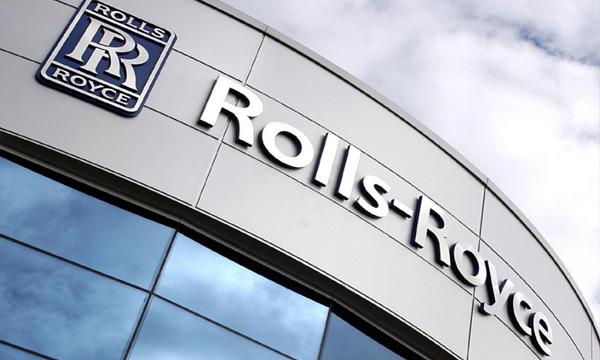 Rolls-Royce va finalement supprimer au moins 9000 emplois dans sa branche aéronautique civile