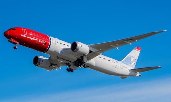 Norwegian : Les loueurs AerCap et BOC Aviation héritent de près du tiers du capital