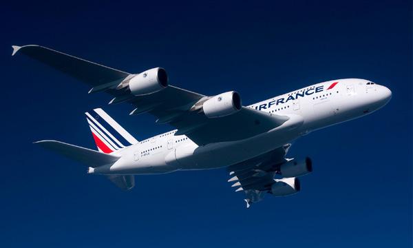 L'Airbus A380 ne revolera plus sous les couleurs d'Air France