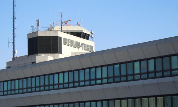 L'aéroport historique de Belin-Tegel pourrait fermer mi-juin