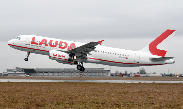 Ryanair ferme la base de Laudamotion à Vienne, plus de 300 emplois supprimés