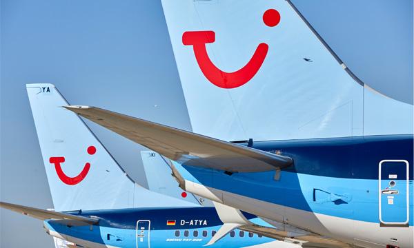 Coronavirus : TUI envisage de réduire de moitié sa flotte d'avions en Allemagne