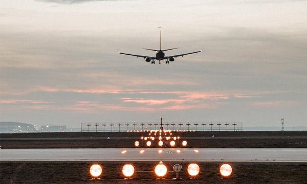 Eurocontrol voit aussi la reprise arriver avec la réouverture annoncée des frontières