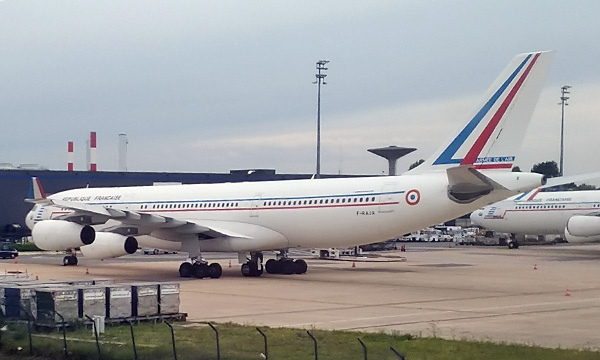La Défense se mobilise pour sauver la filière aéronautique française