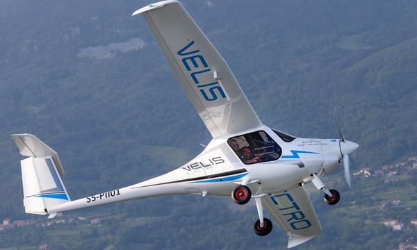 L'agence européenne de la sécurité aérienne certifie un avion électrique, une première