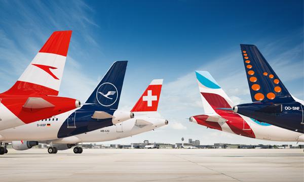 Le groupe Lufthansa va supprimer 22000 postes équivalent temps plein