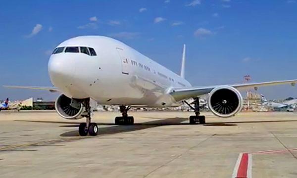 Conversion cargo du Boeing 777-300ER : le calendrier du « Big Twin » tient malgré la crise