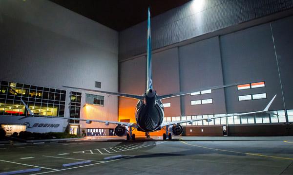 Spirit AeroSystems lève encore le pied sur le programme 737 MAX de Boeing