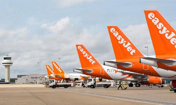 EasyJet s'accorde avec Airbus sur le report de ses livraisons d'A320neo
