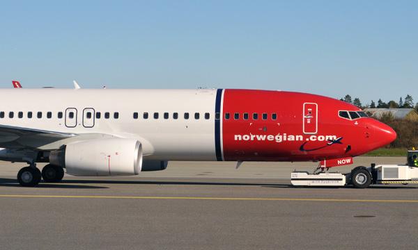 Shareholders back Norwegian Air rescue plan