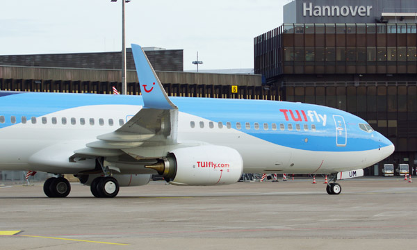 TUI fly ouvre les négociations avec ses syndicats pour réduire sa flotte de moitié