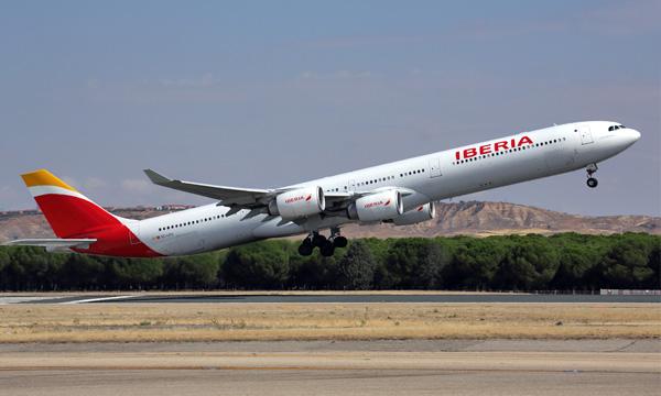 Iberia dit aussi « adiós » à ses Airbus A340-600 et compte réduire ses capacités durant 5 ans