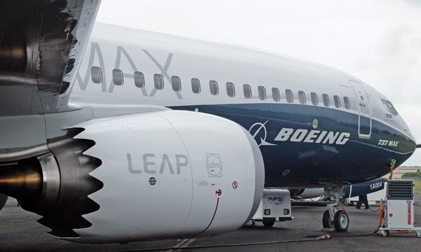 Spirit AeroSystems réduit encore ses cadences sur les Boeing 737