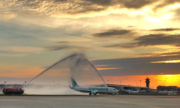 L'aéroport d'Orly redécolle après 13 semaines de fermeture