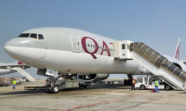 Qatar Airways va se délester de l'intégralité de sa flotte de Boeing 777 en moins de quatre ans