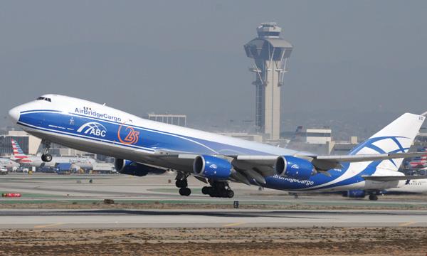 Le sort de la production du Boeing 747-8 se joue maintenant