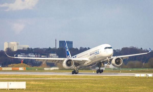 Airbus conclut son projet ATTOL pour un avion plus autonome