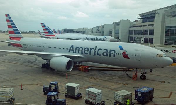 Le Trésor américain s'accorde avec 5 compagnies aériennes sur des milliards de prêts